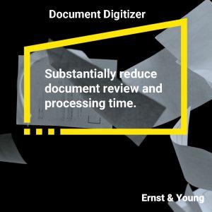 Document Digitizer