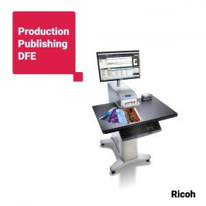 Production Publishing DFE