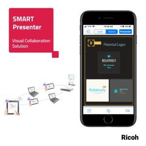 Ricoh Smart Presenter