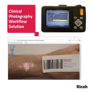 Clinical Photography Workflow Solution